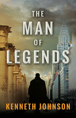 Man of Legends, The