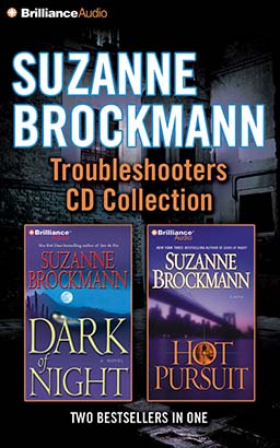 Suzanne Brockmann Troubleshooters CD Collection 3