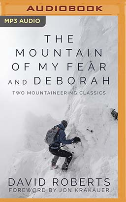 Mountain of My Fear and Deborah, The