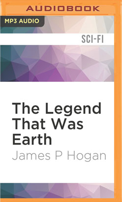 Legend That Was Earth, The