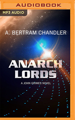 Anarch Lords, The