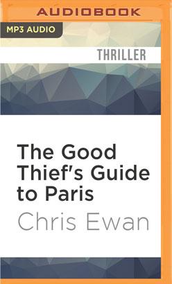 Good Thief's Guide to Paris, The