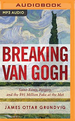 Breaking van Gogh