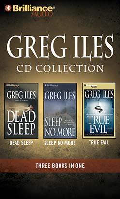 Greg Iles CD Collection 3