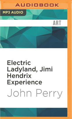 Electric Ladyland, Jimi Hendrix Experience