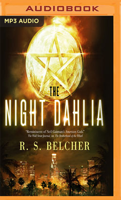 Night Dahlia, The