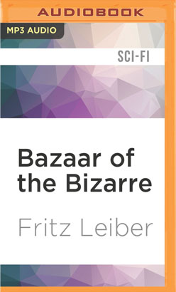 Bazaar of the Bizarre