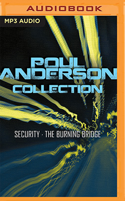 Poul Anderson Collection