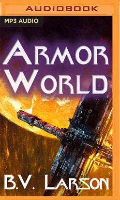 Armor World