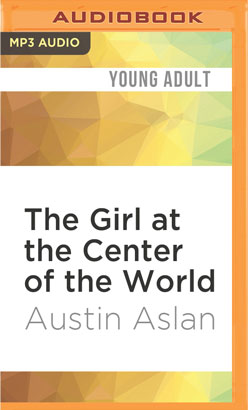 Girl at the Center of the World, The
