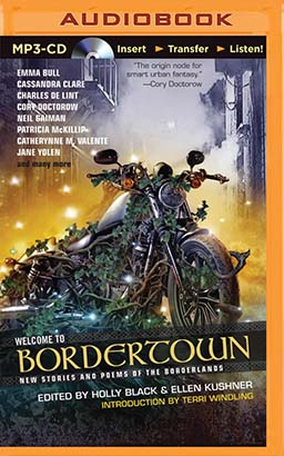 Welcome to Bordertown