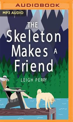 Skeleton Makes a Friend, The