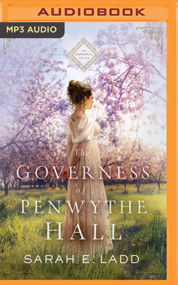 Governess of Penwythe Hall, The