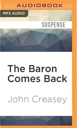 Baron Comes Back, The