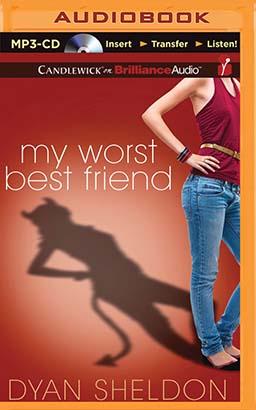 My Worst Best Friend