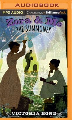 Zora and Me: The Summoner