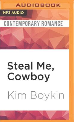 Steal Me, Cowboy
