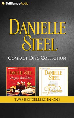 Danielle Steel – Happy Birthday & Hotel Vendome 2-in-1 Collection