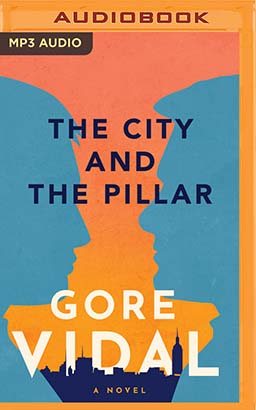 City and the Pillar, The