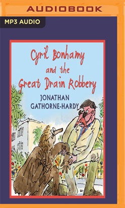 Cyril Bonhamy and the Great Drain Robbery