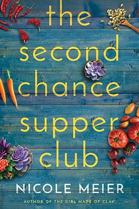 Second Chance Supper Club, The