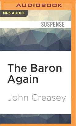 Baron Again, The