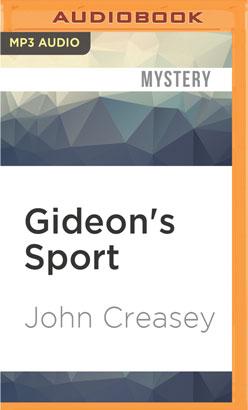 Gideon's Sport