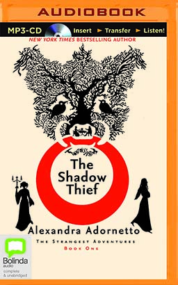 Shadow Thief, The