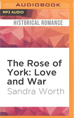 Rose of York: Love and War, The