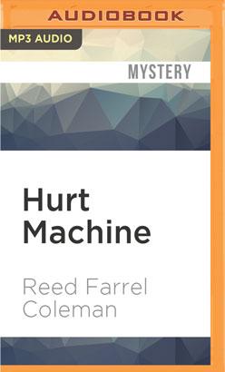 Hurt Machine