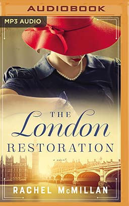 London Restoration, The