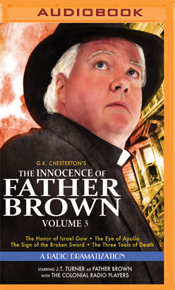 Innocence of Father Brown, Volume 3, The