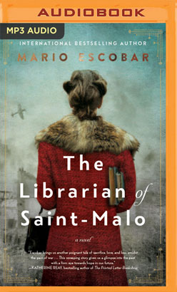 Librarian of Saint-Malo, The