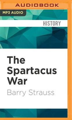 Spartacus War, The