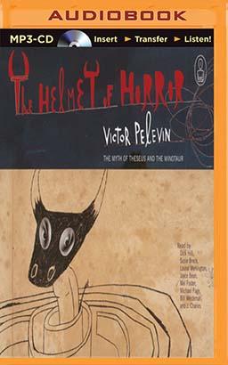 Helmet of Horror, The