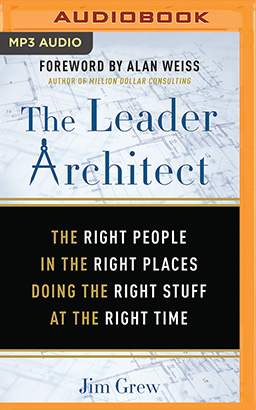 Leader Architect, The