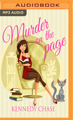Murder on the Page