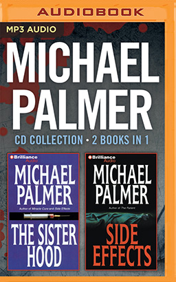 Michael Palmer - Collection: The Sisterhood & Side Effects