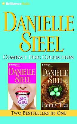 Danielle Steel CD Collection 4