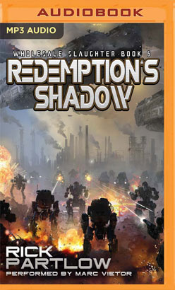Redemption's Shadow