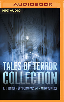 Tales of Terror Collection