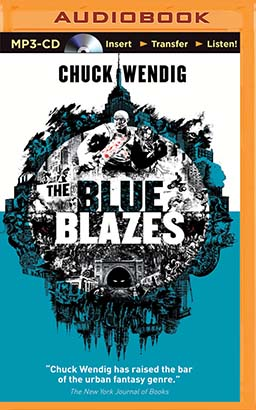 Blue Blazes, The