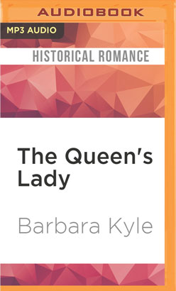 Queen's Lady, The