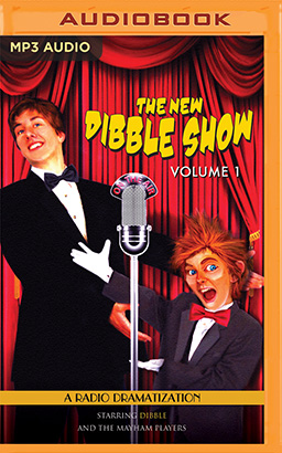 New Dibble Show - Volume 1, The