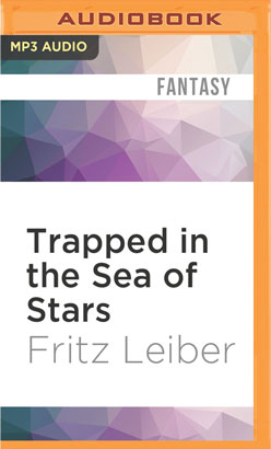 Trapped in the Sea of Stars