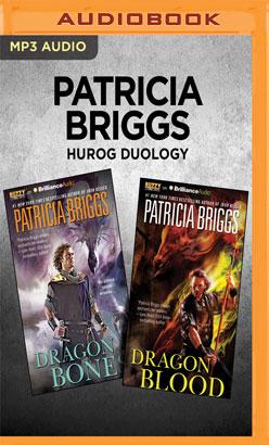 Patricia Briggs Hurog Duology