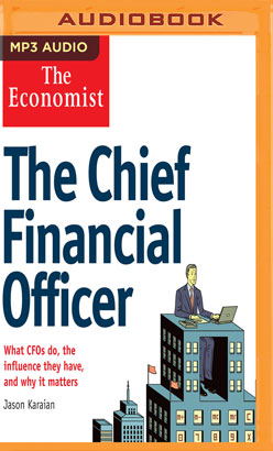 Chief Financial Officer, The