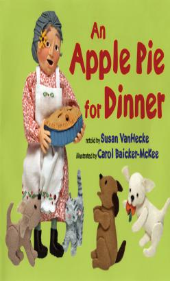 Apple Pie for Dinner, An