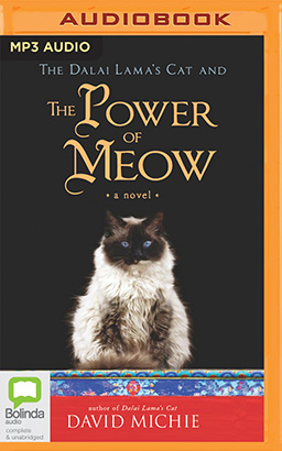Dalai Lama's Cat and the Power of Meow, The