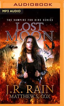 Lost Moon